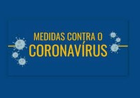 CÂMARA MUNICIPAL EDITA ATO DE PRESIDÊNCIA COM MEDIDAS PREVENTIVAS AO NOVO CORONAVÍRUS